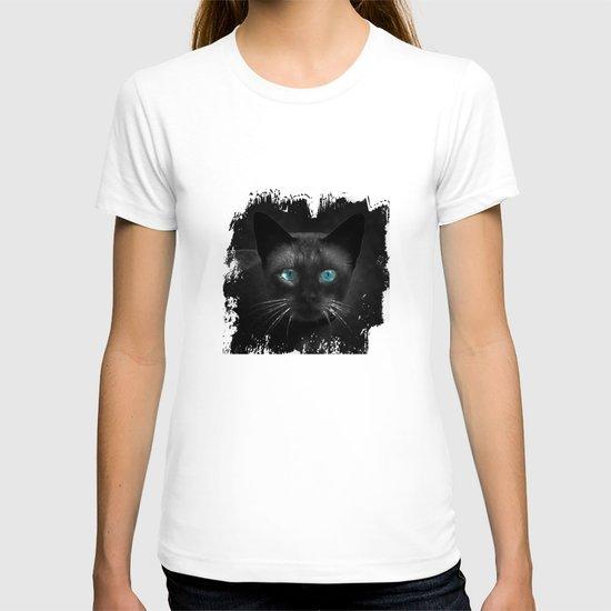 Siamese Blue T-shirt