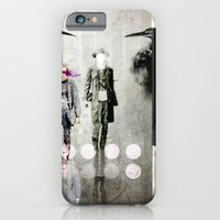 iPhone & iPod Case featuring Anubis by Olga Whass