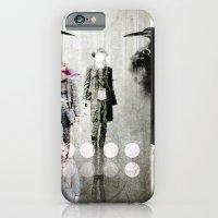 Anubis iPhone 6 Slim Case