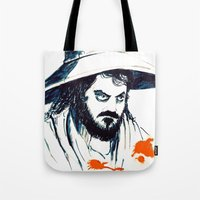 You're wizard Stanley Tote Bag