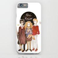 the trio iPhone 6 Slim Case