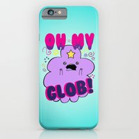 Lumpy Space Princess iPhone 6 Slim Case