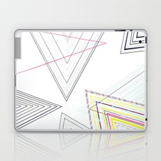 Ambition #1 Laptop & iPad Skin