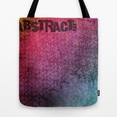 Abstract373 Tote Bag