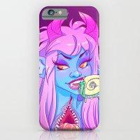 Libra (Tenta-Lolli 2) iPhone 6 Slim Case