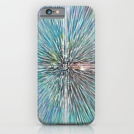 Digital Art Abstract iPhone & iPod Case