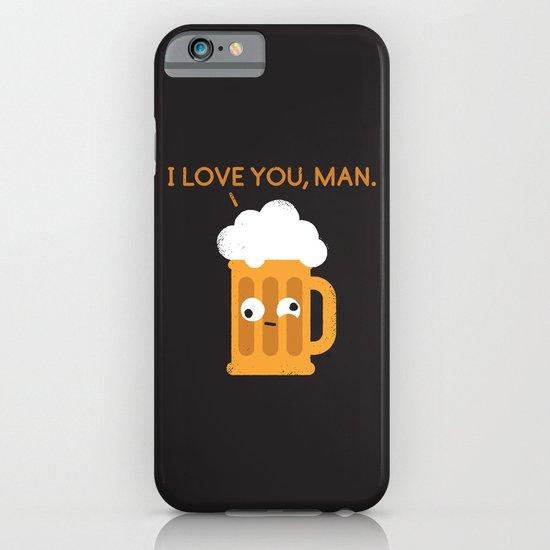 Brewmance iPhone & iPod Case