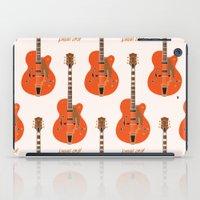 Chet's Guitar iPad Case