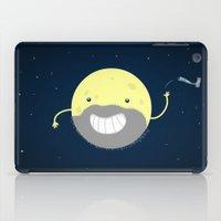 MOONVEMBER iPad Case