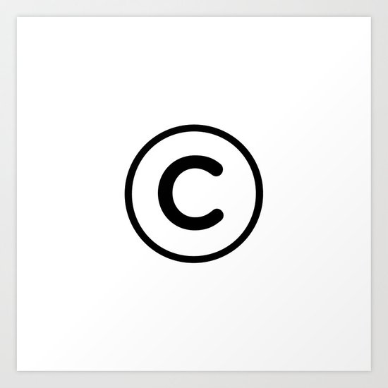 how to create copyright symbol