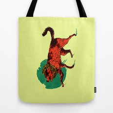 Offended by everything  Tote Bag
