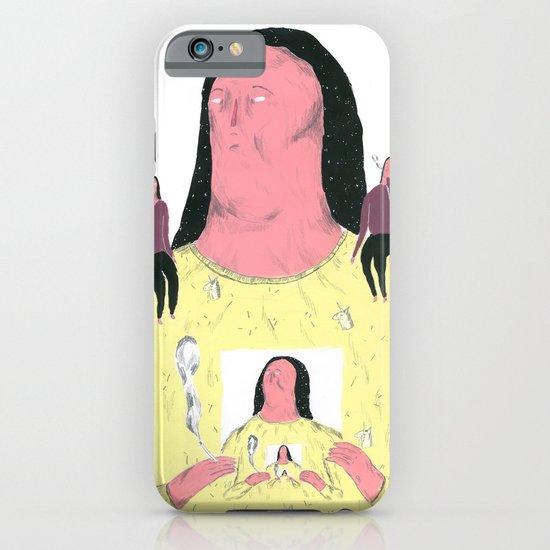 droste effet iPhone & iPod Case