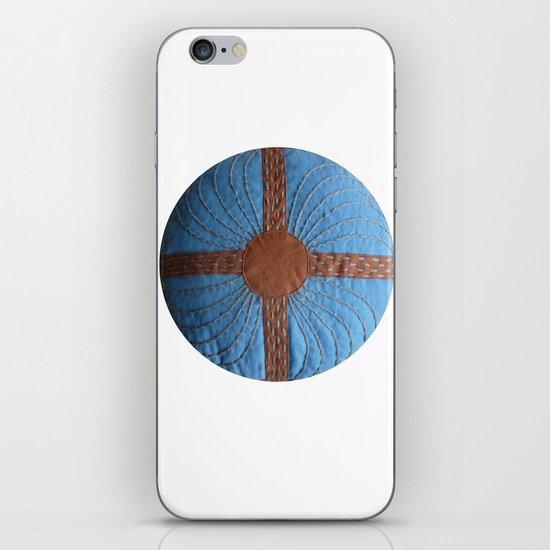 Air iPhone & iPod Skin