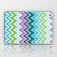 Breezy Surf Day Laptop & iPad Skin