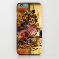 iPhone & iPod Case featuring Common Ground by Fresh Doodle - JP Valderrama