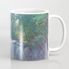 Turquoise Waterfall Mug