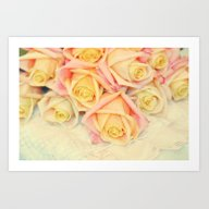 Sweet Bliss Art Print