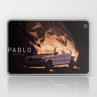 Pablo Laptop & iPad Skin