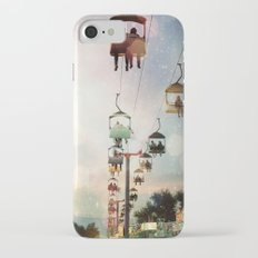 A Carnival In the Sky IV iPhone 7 Slim Case