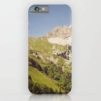 Moutain iPhone 6 Slim Case