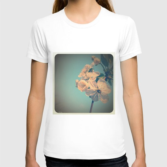 Pastel spring T-shirt