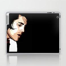 The Feeling of Music Laptop & iPad Skin