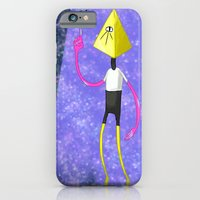 iPhone & iPod Case featuring Stanley by Kassidy Daussin