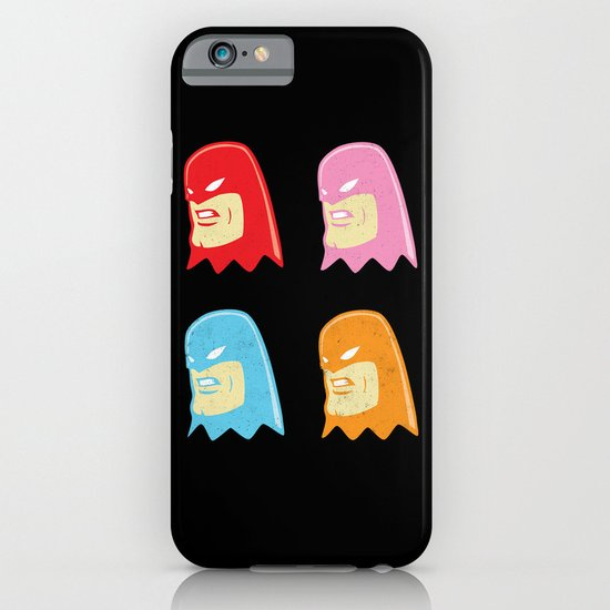 Wakka Wakka Coast to Coast iPhone & iPod Case