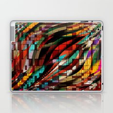 Hurricane Laptop & iPad Skin