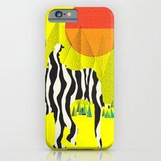 Zelephant - Mahout & Elephant Slim Case iPhone 6s