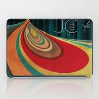 JOY... iPad Case