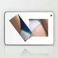 Flowing Laptop & iPad Skin
