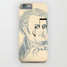 Franz Schubert Slim Case iPhone 6s