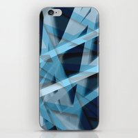 gin iPhone & iPod Skin