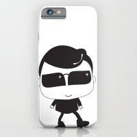 Not A Boy iPhone 6 Slim Case