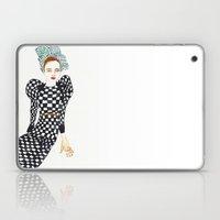 the pattern of things Laptop & iPad Skin