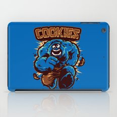 Cookies! iPad Case