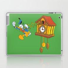 Cuckoo Quack Laptop & iPad Skin