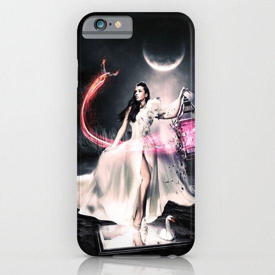 Athina iPhone & iPod Case