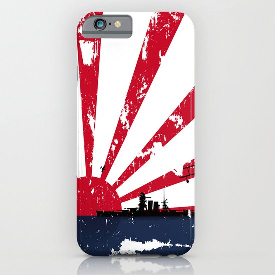 Imperial Japanese Navy iPhone & iPod Case