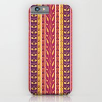 iPhone & iPod Case featuring Palmette by Arcturus