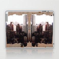 Vanished Laptop & iPad Skin