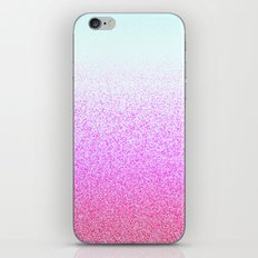 I Dream in Pink iPhone & iPod Skin