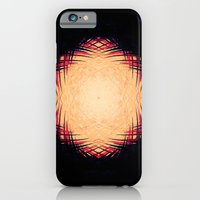 iPhone & iPod Case featuring Consumption by Vortex Interactive