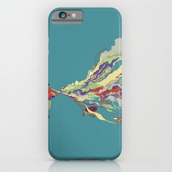 Bring it back iPhone & iPod Case