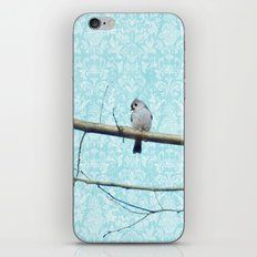 The Mrs.  iPhone & iPod Skin