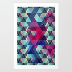 Try Pixworld Art Print