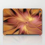 iPad Case featuring Autumn Beauty by Gabiw Art