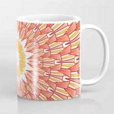 Spring Red Mug