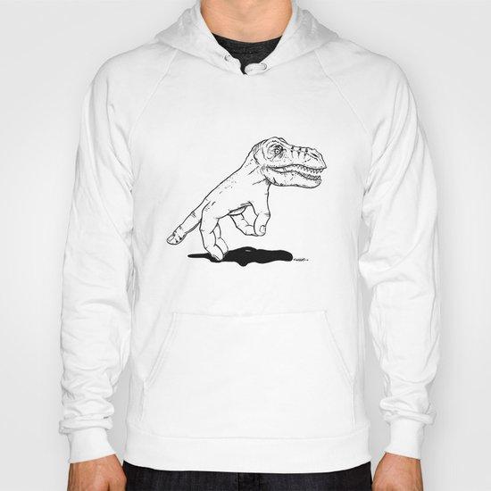 Handosaurus Rex Hoody